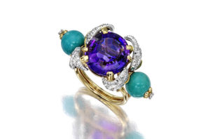 112014_Amethyst_turquoise_ring